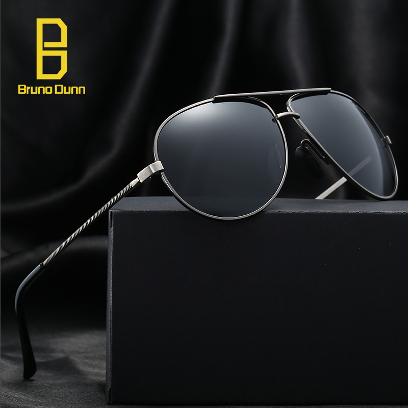 81f79001cb Aviation Sunglasses Men Mercedes Brand Designer Sun Glases Male Gafas  Hombre Oculos De Sol Masculino Polarizado Original Aviador
