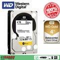 Western Digital WD Золото 4 ТБ hdd sata 3.5 дискотека duro interno внутренний жесткий диск жесткий диск жесткий диск disque мажор настольных hdd сервера