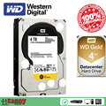 Western Digital WD Gold 4TB hdd sata 3.5 disco duro interno internal hard disk harddisk hard drive disque dur desktop hdd server