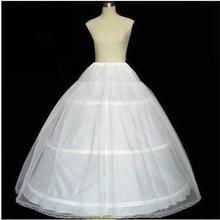 Хит, Novia Enaguas, Нижняя юбка, свадебные аксессуары, сорочка 3, три кольца для линии, свадебное платье, подъюбник, кринолин