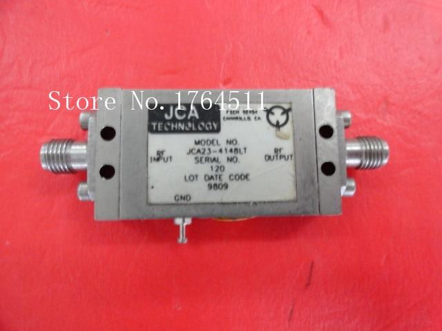 [BELLA] The Supply Of JCA JCA23-4148LT Amplifier SMA