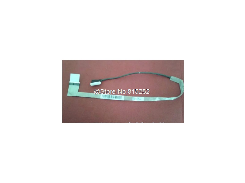 Laptop LCD LVDS Screen Cables For MSI CR700 CX700 CX705MX MS-17311 K19-3040013-H39 New and Original for thinkpad x1 carbon led lcd laptop screen b140xtn02 5 1366x768 lvds 40pin original new