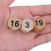 Children Wooden Number Board Kid Brain Teaser Math Game Montessori Educational Plate Toy Kid Intellectual Learning Teaching Aids