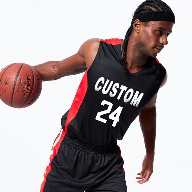8355147f3d0 Free Shipping Custom Team Basketball Jerseys Add Your Own No./Name/Logo  Adults/Youth/High school Basketball Uniforms #008