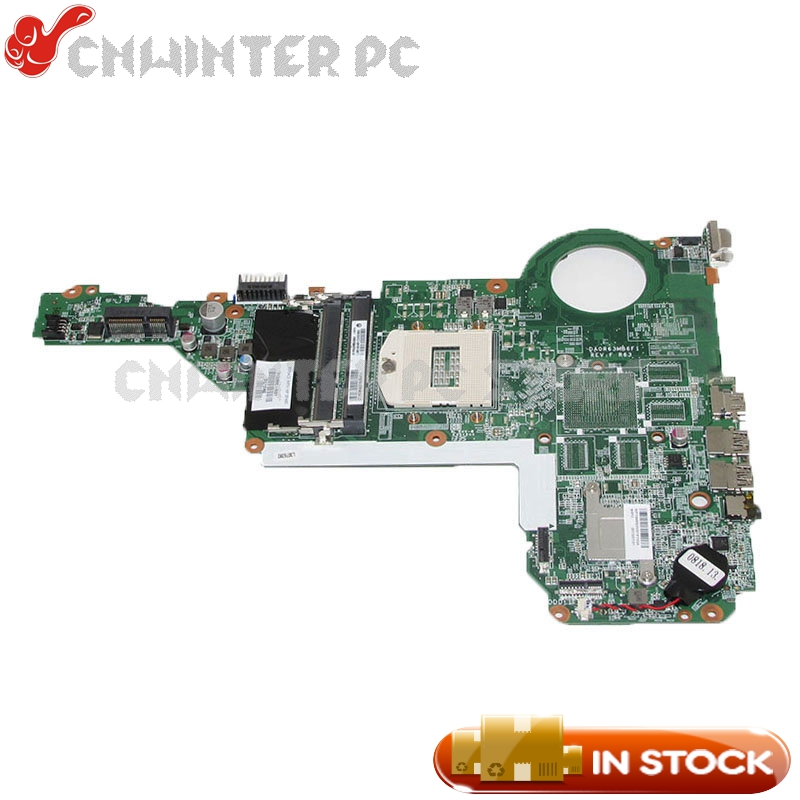 NOKOTION 713255-501 713255-001 DA0R63MB6F1 Laptop Motherboard For HP Pavilion 15 17 15-E 17-E MAIN BOARD HM86 UMA DDR3L блок питания zip 19 5v 4 62a 90w 435094 для hp pavilion 14 e 14 n 15 e 15 n 17 e 15 e051sr 15 n001sr 17 e001sc