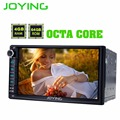 Joying 7'' 2 Din Car Radio Android 8.1 4GB RAM Octa Core Autoradio Audio Stereo GPS DSP SWC Multimedia Player Carplay Video Out