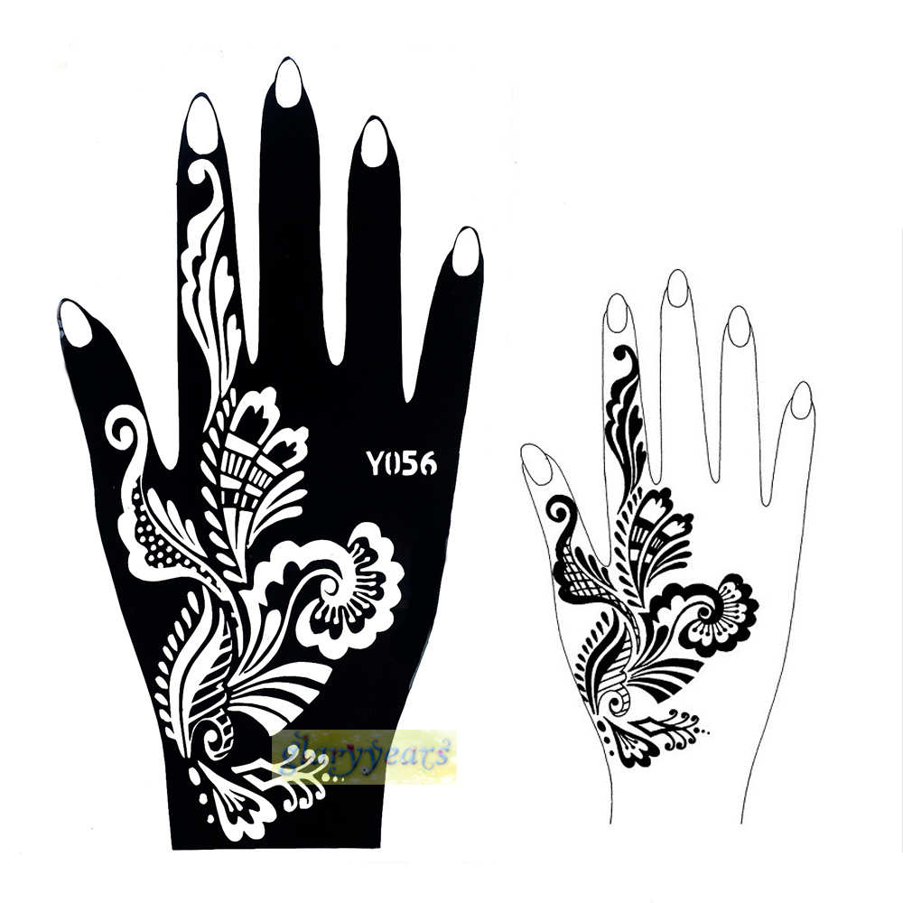 henna tattoo numbers. Black Bedroom Furniture Sets. Home Design Ideas
