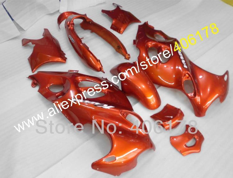 Hot Sales,98-07 GSXf750 GSXf600 moto Fairing For Suzuki Katana GSX750f GSX600f 1998-2007 Orange Bodywork Fairing kit hot sales best price 2000 2001 abs moto fairing for suzuki katana gsx750f gsx600f 1998 2007 multicolor bodywork fairing kit