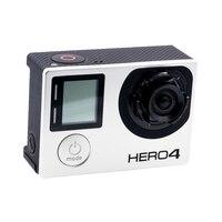 GoPro Hero4 черный спортивный Камера голой машины с изготовленным на заказ 4,35 мм 10MP 72 градусов без искажений объектив изменение объектив новое п