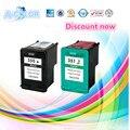1 Conjunto Para HP350 351 Cartucho de Impressora de Tinta para HP 350 351 Cartuchos De Tinta D4263 Deskjet D4200 D4260 D4360 Officejet J5730 J5780