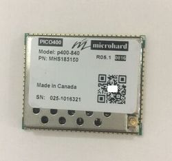 Original Digital Radio P840.840Mhz-845MHz Special Channel for UAV