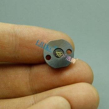ERIKC 095000-5550 (33800-45700) 095000-5950 Placa de válvula de Control de inyector 04 # para el condado de Hyundai