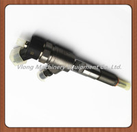 0445110629 Auto Injector Nozzle DLLA 150 P 2440 0433172440 And Diesel Fuel Injection Nozzle Assembly 044