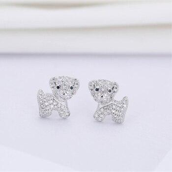 Dog Cute  Earrings  1