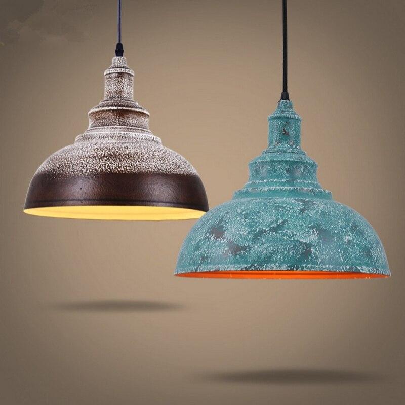 VIntage Industrial Pendant Lights Loft Personized Decorative Lamp for Restaurant/Bar/Cafe Shore/Dining LightsVIntage Industrial Pendant Lights Loft Personized Decorative Lamp for Restaurant/Bar/Cafe Shore/Dining Lights