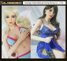 2016 NEW hot 163cm European face real silicone sex dolls,lifelike adult love doll for man,realistic solid anal sexy dolls,ST-160