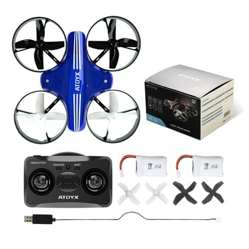 APEX AT-66 Mini Drone Dron 2.4G Rc Quadcopter Remote Control Aircraft Helicopter Headless Altitude modeToy For Kids Chid Adults