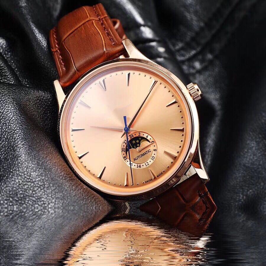 лучшая цена WC0704 Mens Watches Top Brand Runway Luxury European Design Automatic Mechanical Watch
