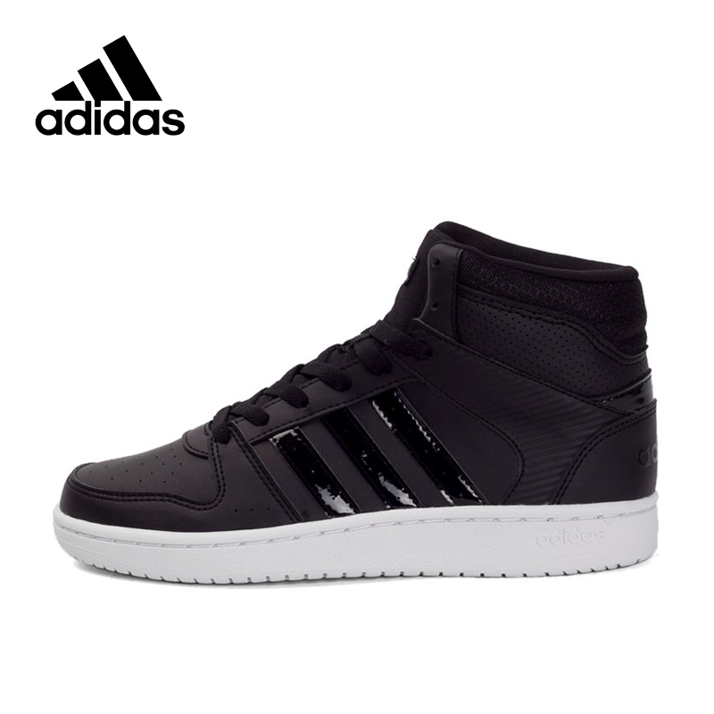 New Arrival Authentic Adidas NEO Women's Hard-Wearing Skateboarding Shoes Sports Sneakers Comfortable Breathable недорго, оригинальная цена