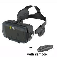 Original BOBOVR Z4 Virtual Reality Glasses 120 FOV 3D Cardboard Helmet VR Headset Stereo Box For Samsung Xiaomi HTC Mobile Phone