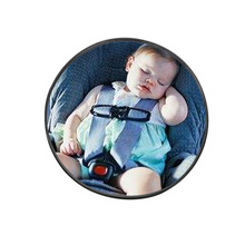 Car Safety View Back Seat Mirror to Monitor Your Baby or Kids at Back Seat