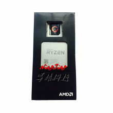 AMD Ryzen 5 1500X R5 1500X 3.5 GHz Quad-Core CPU Processor