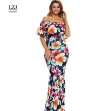 b00eb57bb6704 Flower Lotus Dress Promotion-Shop for Promotional Flower Lotus Dress ...