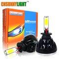 LED Car Headlight Bulbs H1 H3 880 H27 12V 24V 8000LM Super Bright Replacement Auto Lights Conversion Kit Xenon White 6000K