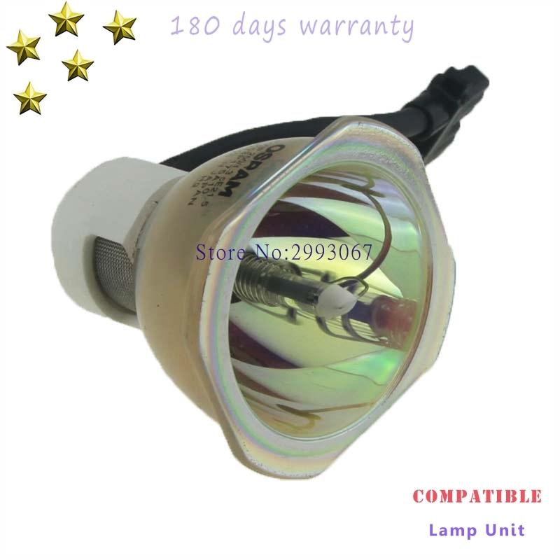 VLT-XD400LP Replacement Bulbs Lamp  For Mitsubishi XD490, XD480U XD460, XD450U, XD400U, LVP-XD490, ES100U Projectors