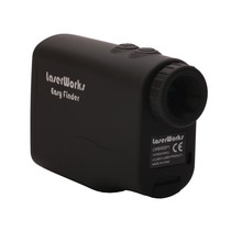 Big sale Laser Works Rangefinder 600m long distance monocular 6X telescope laser tape measure tool for hunting and golf