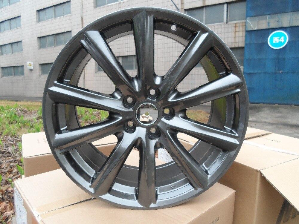 4 New 19x8 5 Rims wheels ET 40mm Alloy Wheel Rims W235