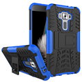 Броня Kickstand Телефон Случаях Для Asus Zenfone 3 NEO ZE520KL Z017DA Zenfone 3 Lite Zenfone3 Neo 5.2 ''Covers Корпус Hoood щит