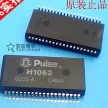 H1062NL SMD импульсный трансформатор 1CT: 1CT новые оригинальные специальных продаж