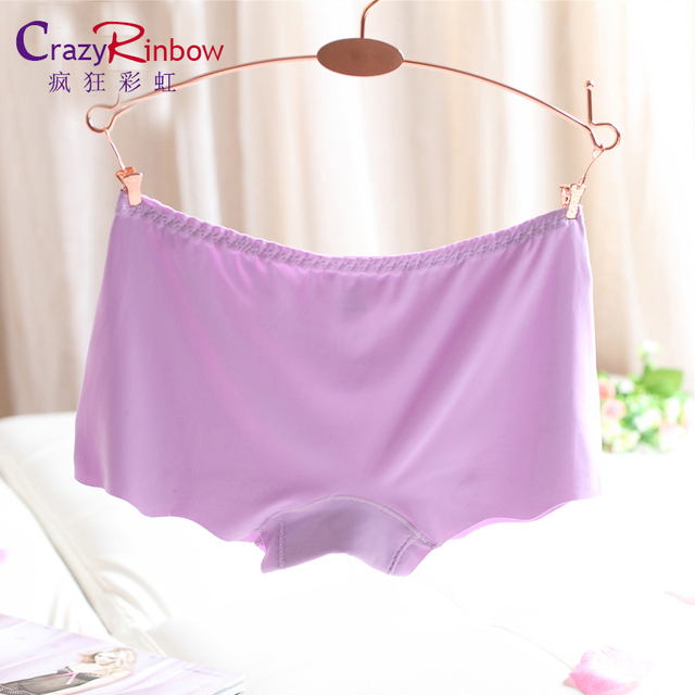 Women Thong Seamless Underpants underwear  briefs