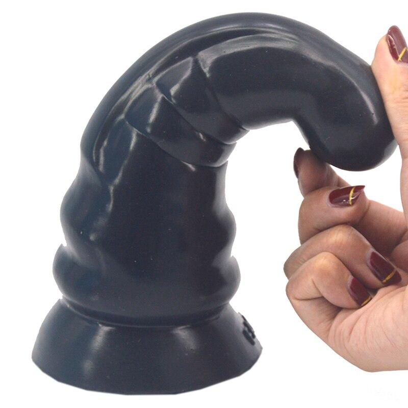 FAAK médicale silicone Butt Plug anal sex toys Massage de La Prostate G spot stimulateur anal gode de Sexe Produit pour Femme Gay sex shop