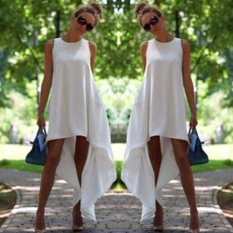 Boho Long Maxi Dress 1