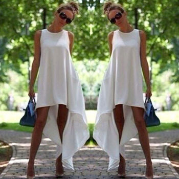 Summer Boho Long Dress 1