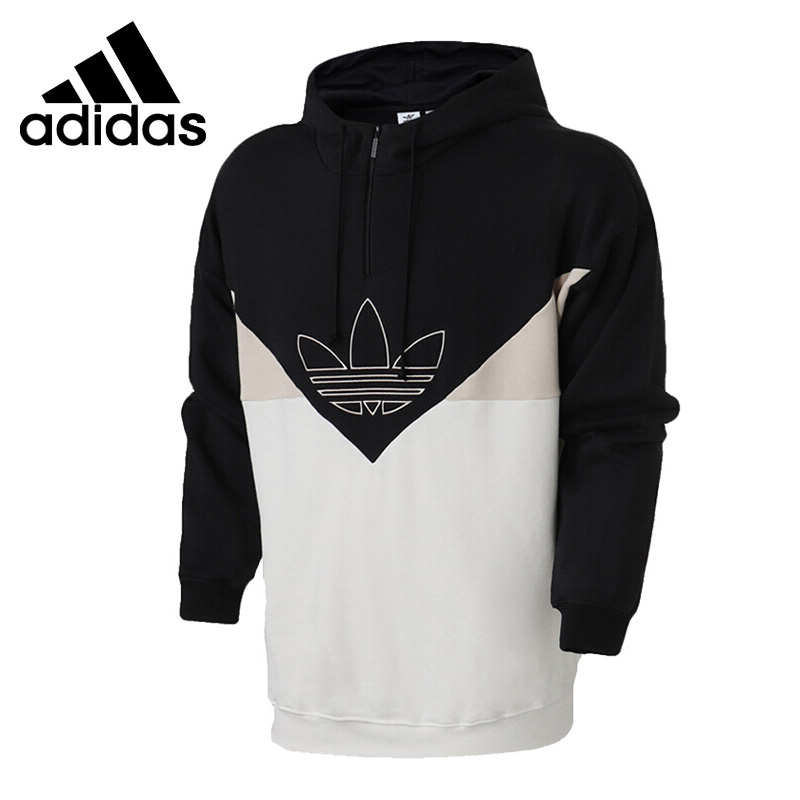 US $79.0 |Original Adidas Originals Women's Pullover Hoodies Sportswear in Skateboarding Hoodies from Sports & Entertainment on |
