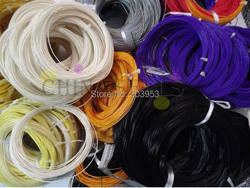 Żyłka do badmintona linii paletka do badmintona ciąg rakietek do badmintona linia 0.72 0.75MM * 10M|Rakietki do badmintona|Sport i rozrywka -