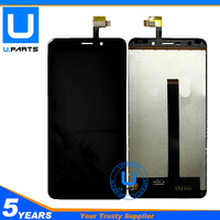 For UMI Super LCD Display Panel Touch Screen Digitizer Assembly Full Complete Sensor