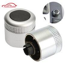 New Multimedia MMI Volume Knob Rotary Button Switch Setting For Audi A6L C6 Q7 S6 S8 4F0919070