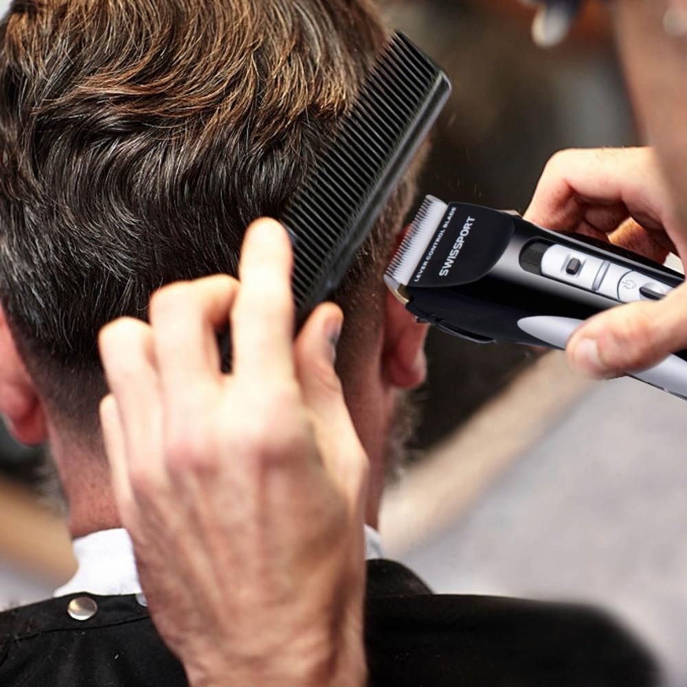 RUCHA Titanium HAIR TRIMMER CLIPPER FOR MEN (9)