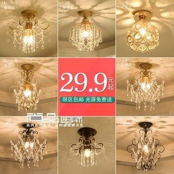 장식 크리스탈 펜 던 트와 현대 수 지 천사 펜 던 트 조명. 거실 서스펜션 램프 광택 조명 촛불 조명