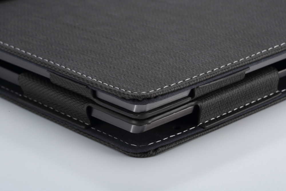 <font><b>Case</b></font> <font><b>Hp</b></font> <font><b>X360</b></font> 15.6 Folio Stand Hard Cover for <font><b>X360</b></font> /Spectre <font><b>X360</b></font> 15t 2 in 1