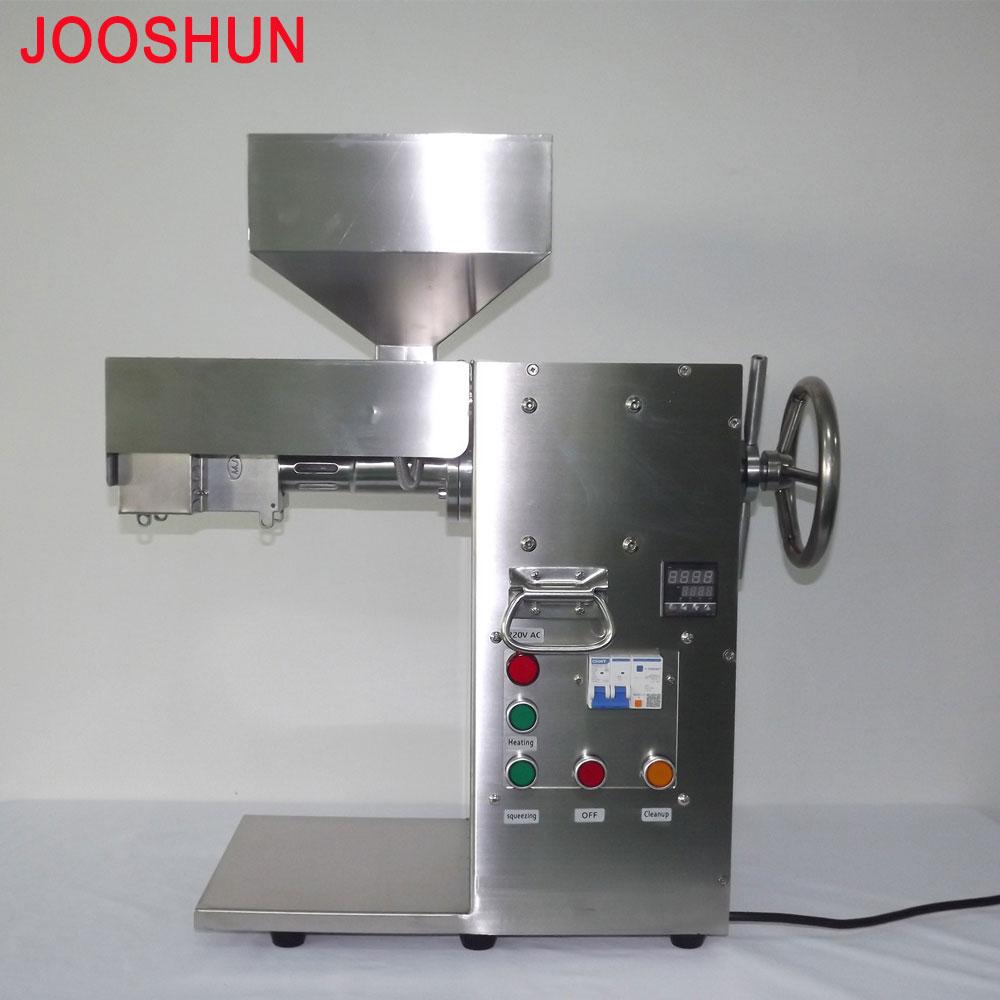 Aliexpress.com : Buy Commercial Oil Press Machine Stainless steel SMART Oil Presser for Perilla Hemp Pinenut Almond Plant Linseed Cold Oil Press ...1000 x 1000 jpeg 83kB