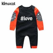 Kimocat/Одежда для маленьких мальчиков и девочек Одежда новорожденных