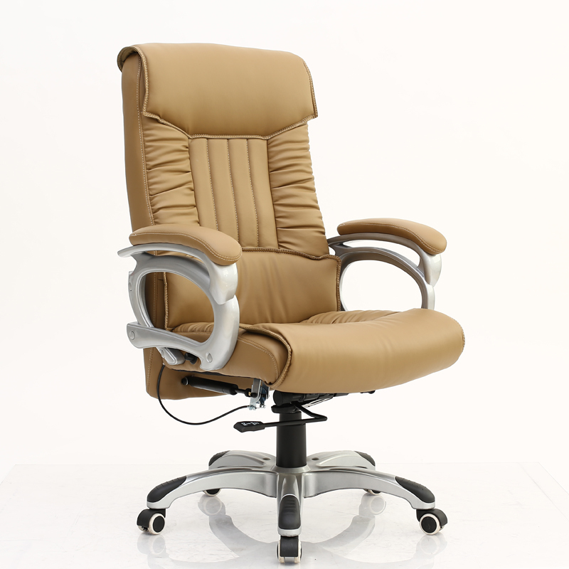 ca luxury home computer chair boss chair swivel chair massage chair leather office chair can be customized in office chairs from furniture on