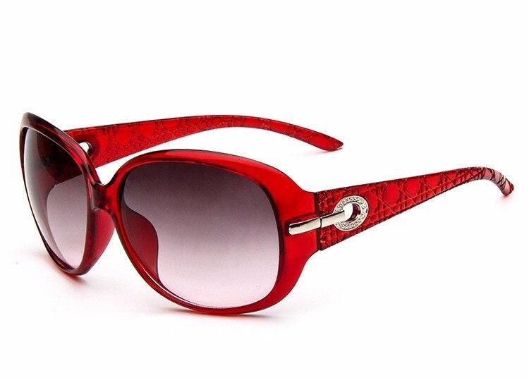 Brand Design Grade Sunglasses Women 2016 Vintage Retro Mirror Sunglasses Female Points Sun Glasses For Women Ladies Sunglass (24)