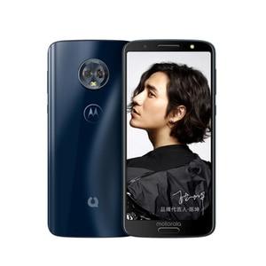 Image 2 - Motorola Mobilephone Moto Green Pomelo 1S XT1925 Snapdragon 450 4GB RAM 64GB ROM 5.7inch 18:9 IPS Fingerprint 3000mAh Cell phone