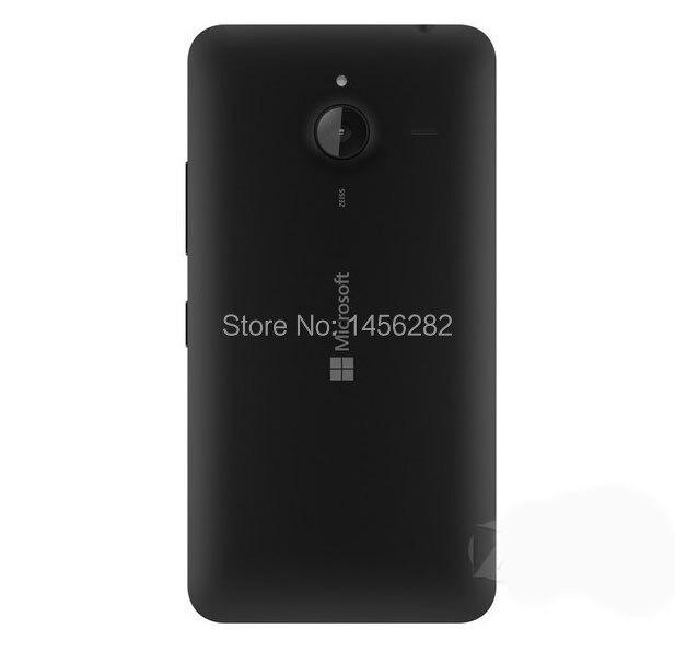 המקורית של Microsoft Lumia 640 640 xl טלפון נייד 8MP Quad-core 8GB ROM 1GB RAM טלפון נייד LTE FDD 4G 5.0